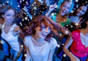 Танцевальная ВИП-вечеринка